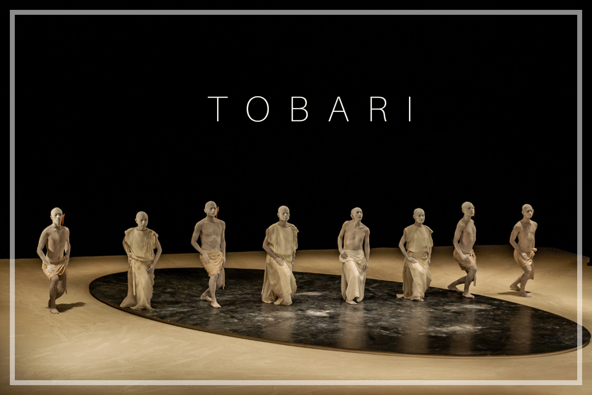 Tobari by SankaiJuku