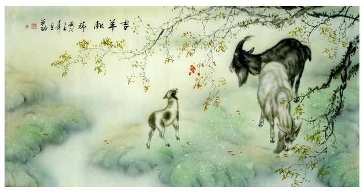 sheep-by-Zhang-Fu