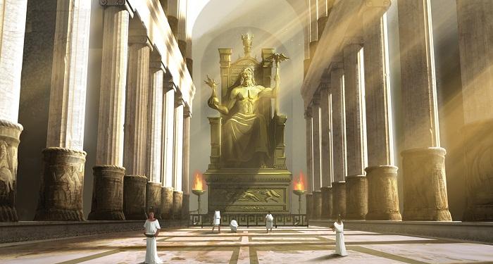 Statue-of-Zeus1