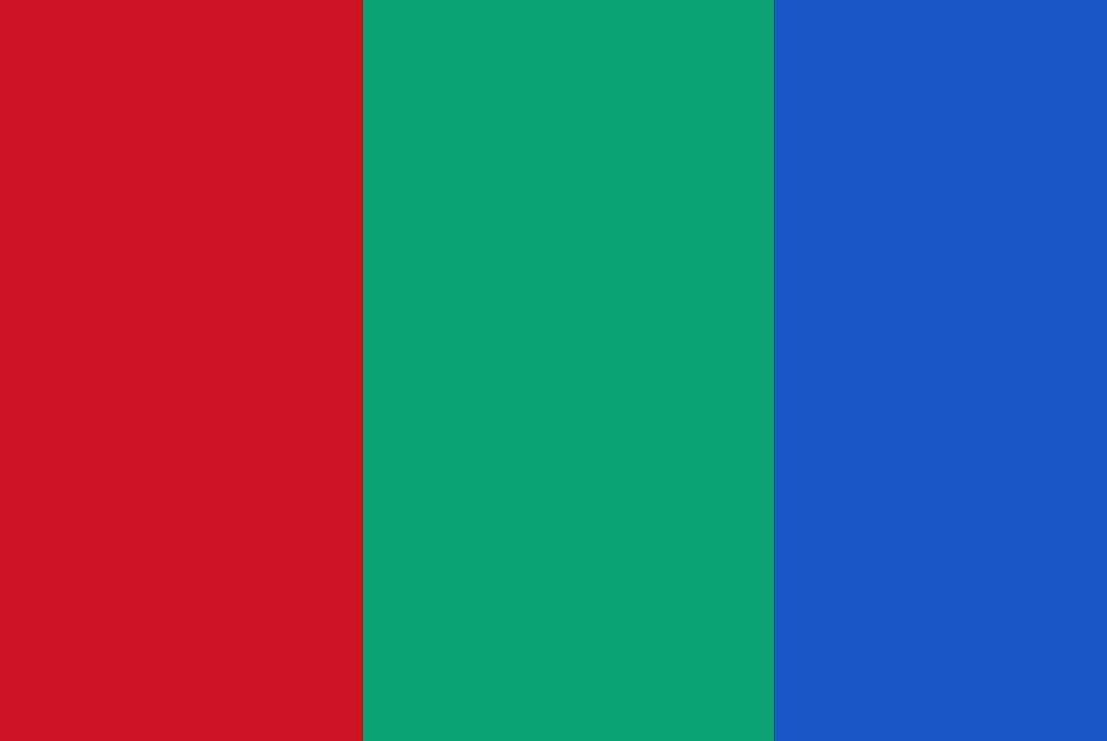 Mars flag