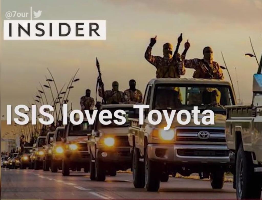 isis-loves-toyota-trucks