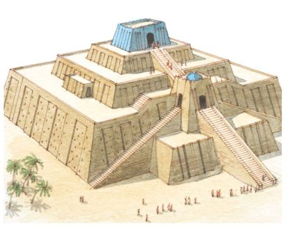tempelj ur