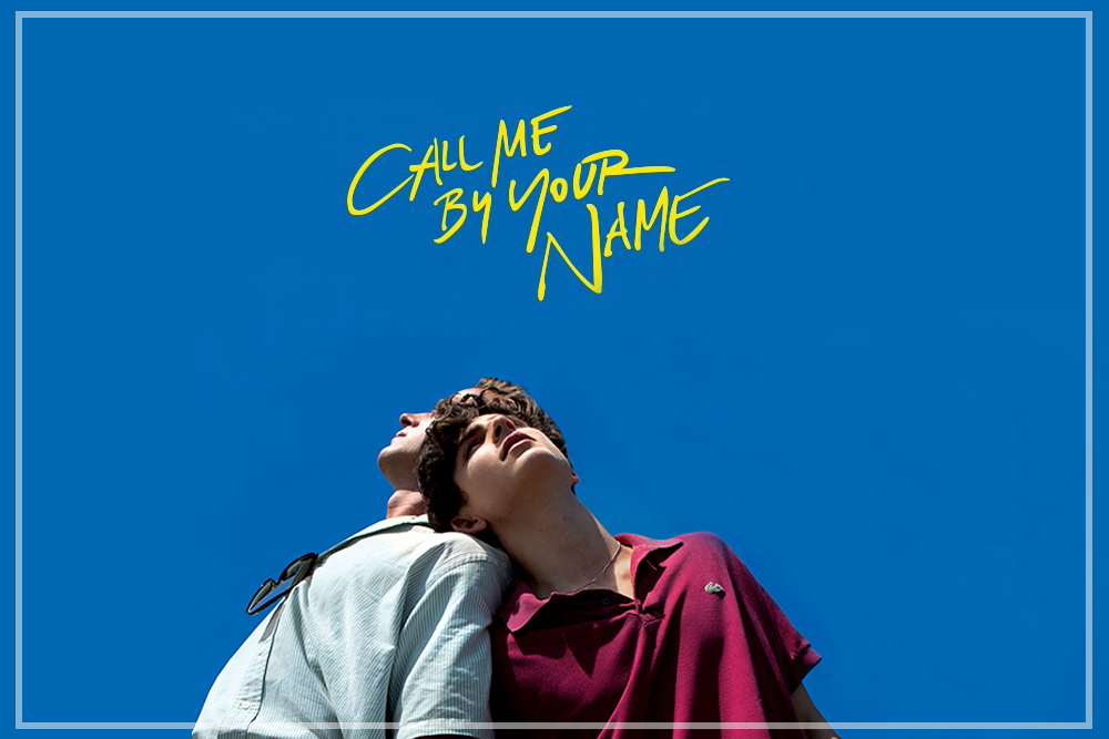 Film tedna: Call me by your name