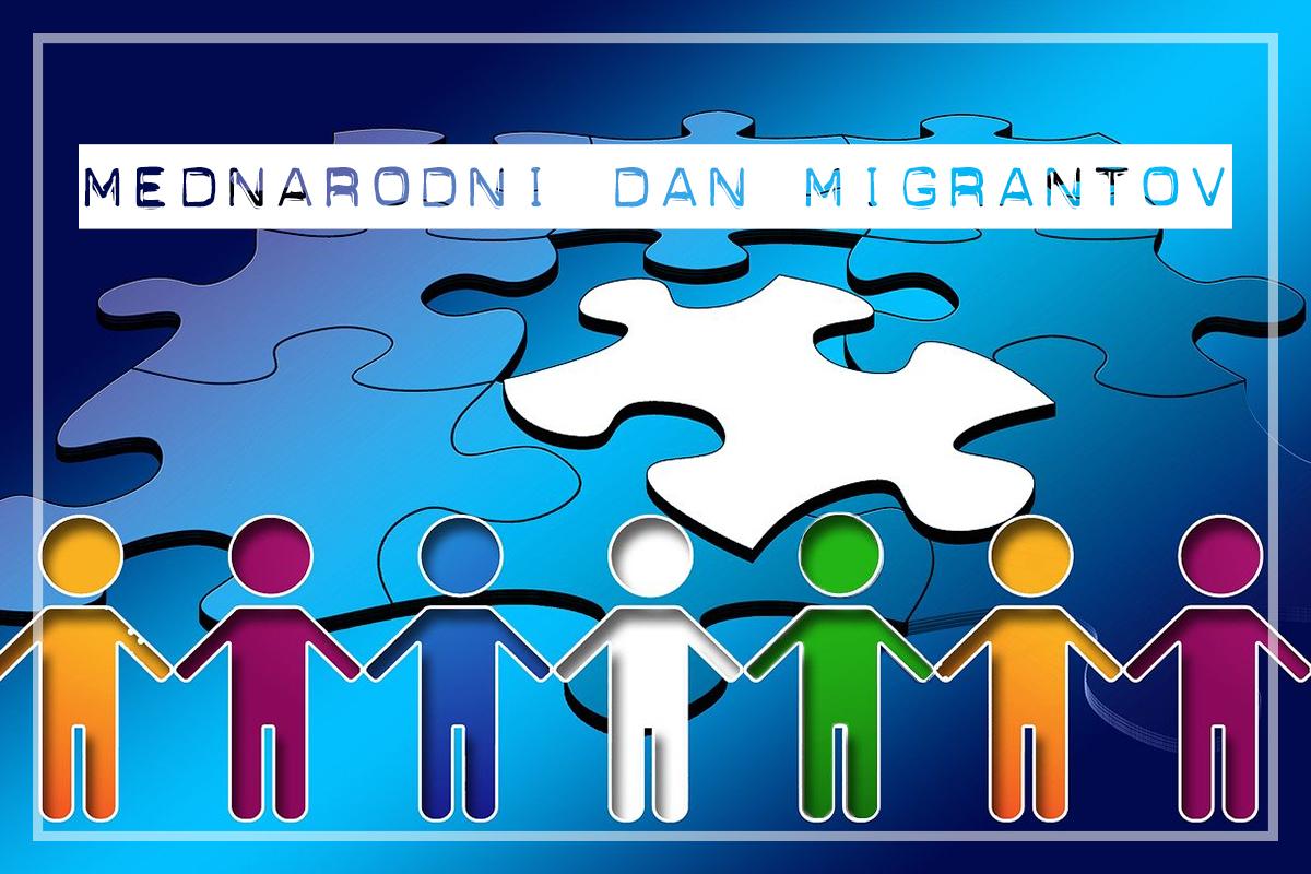 Mednarodni dan migrantov