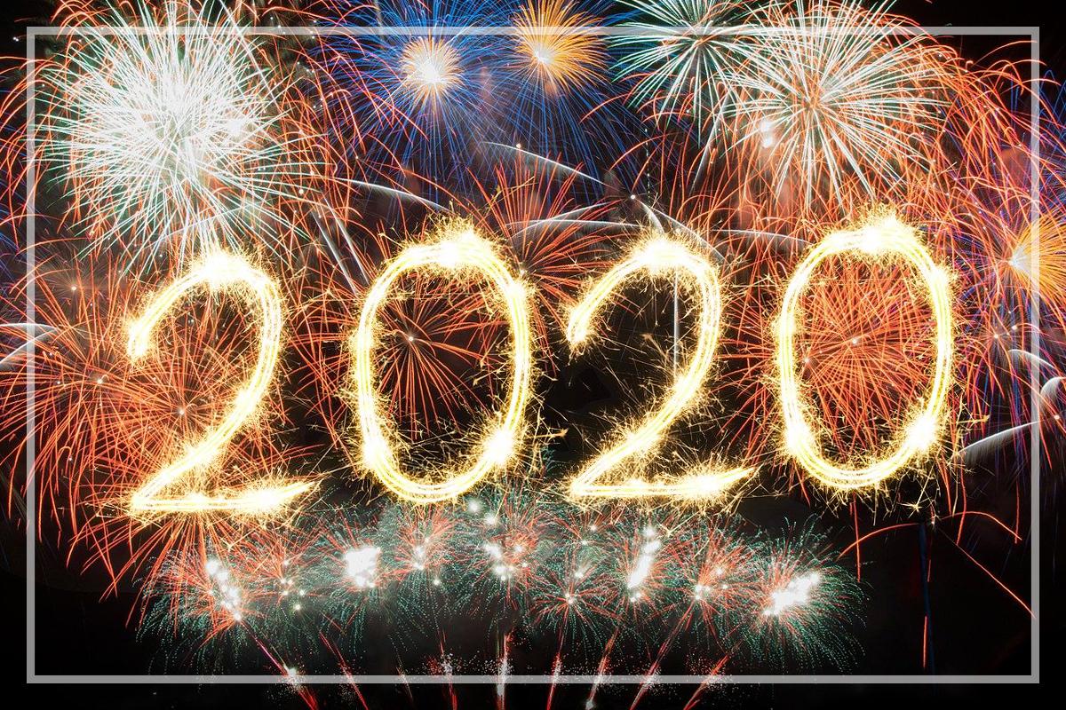 Napoved za 2020